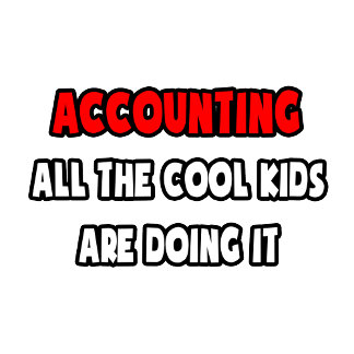 Funny Accountant Shirts and Gifts