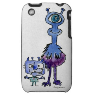 Monster iPads, iPhone, All Cases