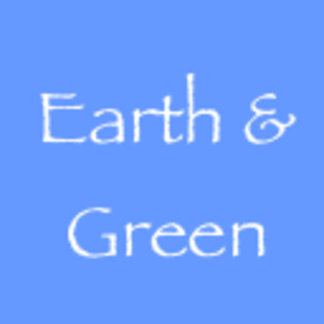 Earth Day and Green