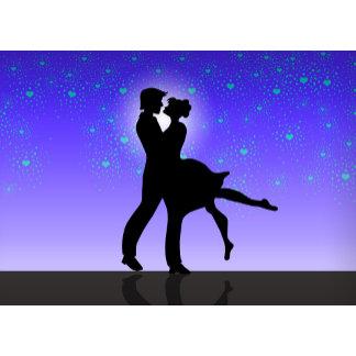 Valentines day Dancer