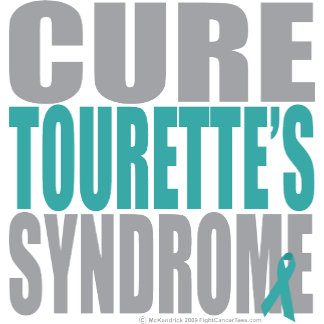 Cure Tourette's Syndrome