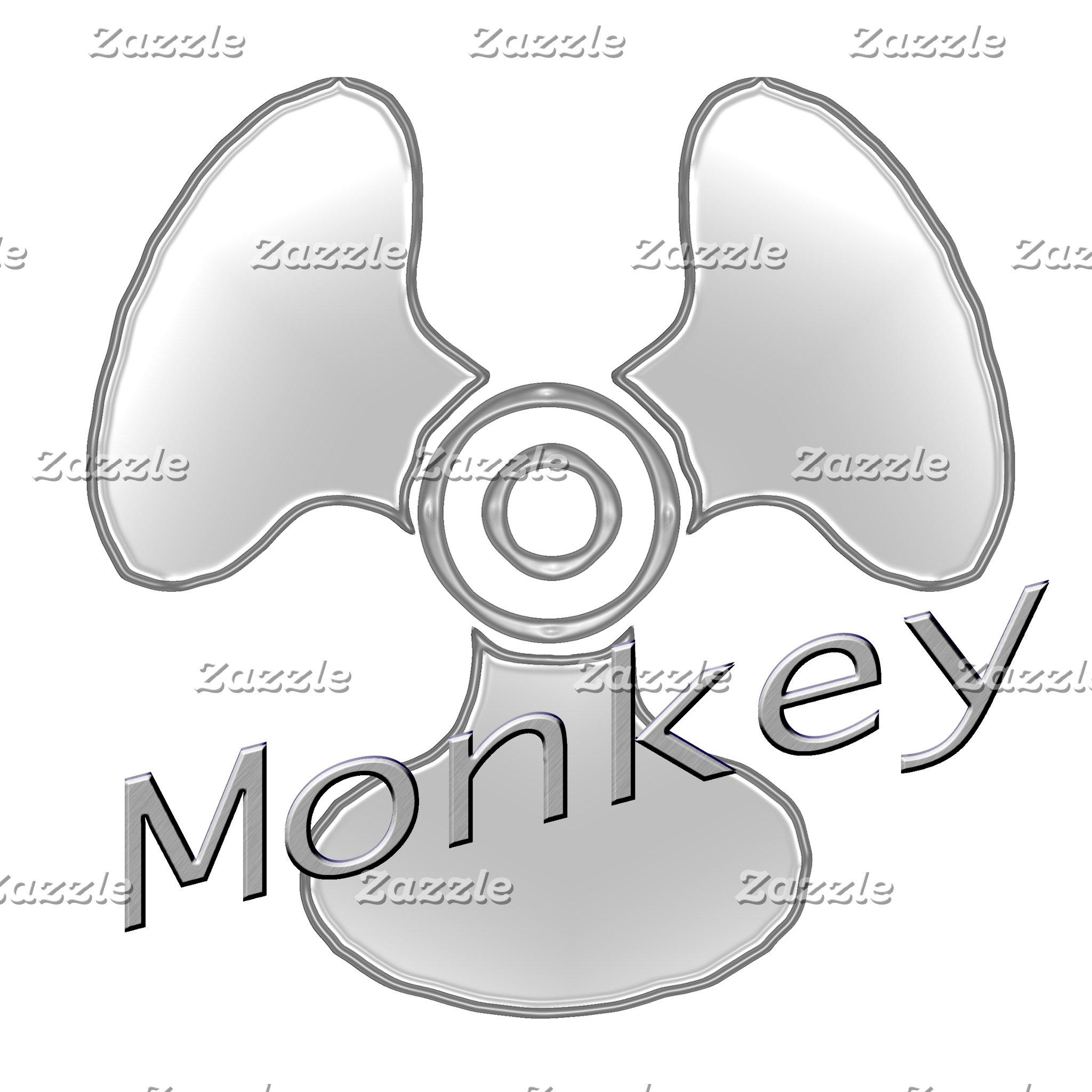 Navy Nuke Machinist's Mate, Monkey