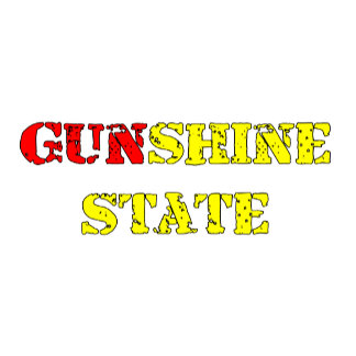 Welcome To The Gunshine State