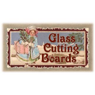 Glass Cutting Boards
