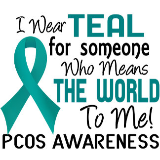 Means The World To Me 2 PCOS
