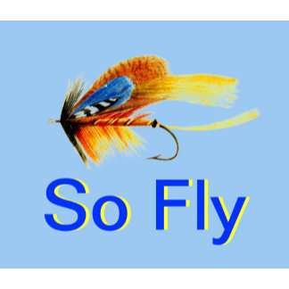 Fly Fishing Lure - So Fly