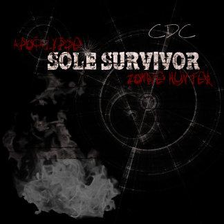 Zombie Apocalypse - Sole Survivor