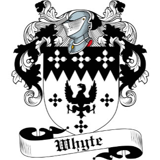 Whyte Coat of Arms