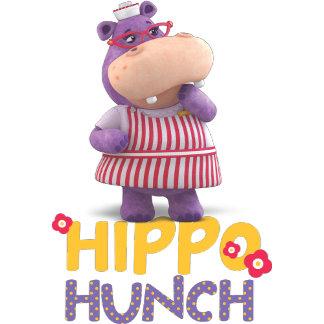 Hallie - Hippo Hunch