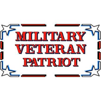 Military Veteran Patriot