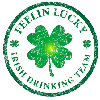 St. Patrick's Day - Feelin Lucky