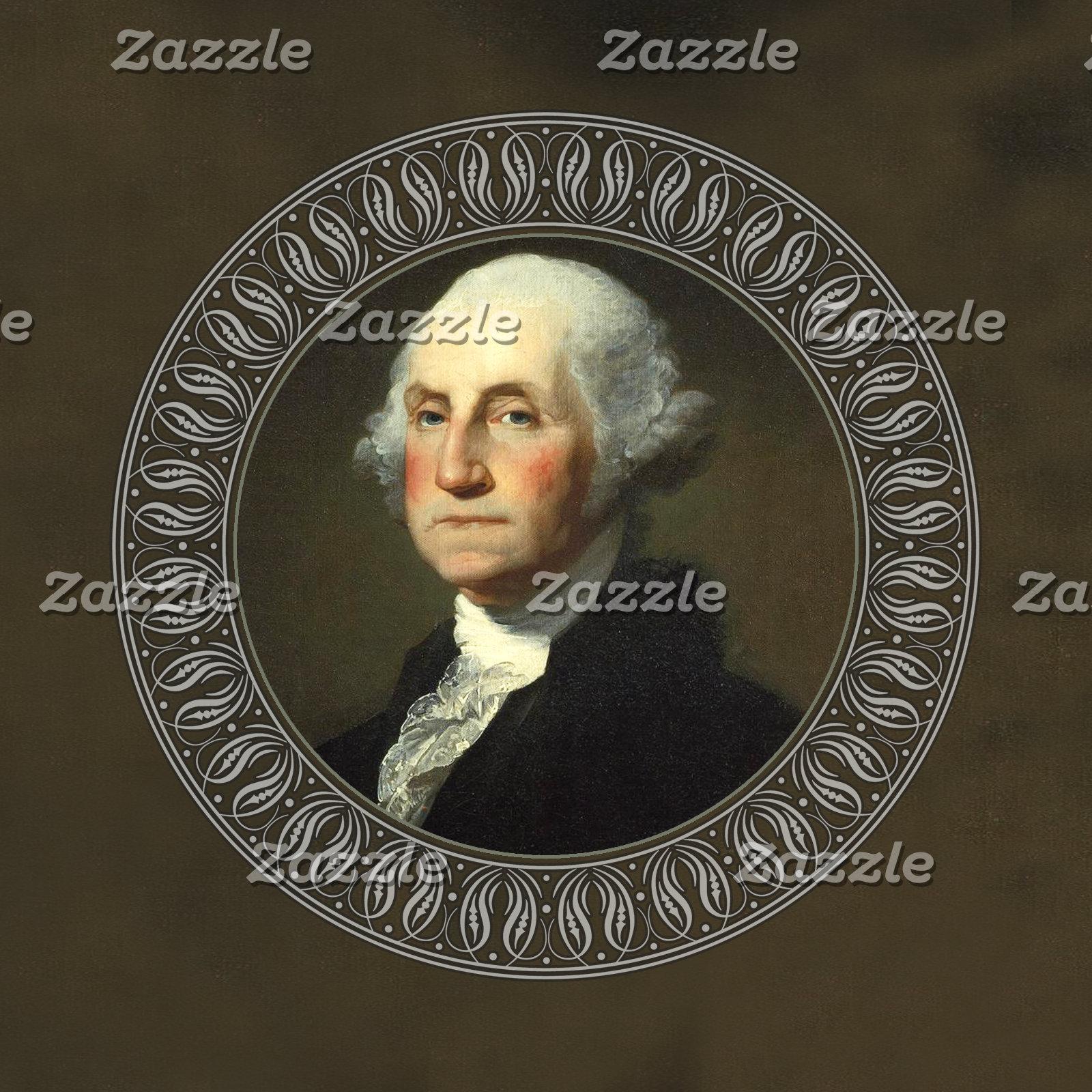 WASHINGTON, George
