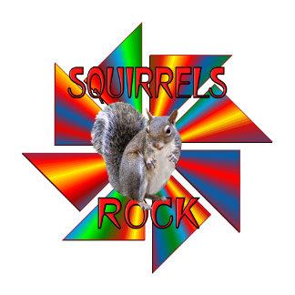 Squirrels Rock