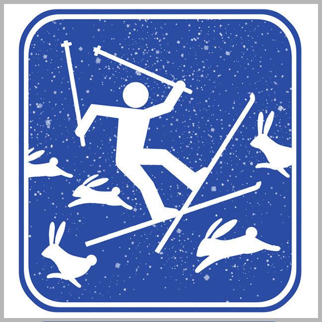 Ski Humor