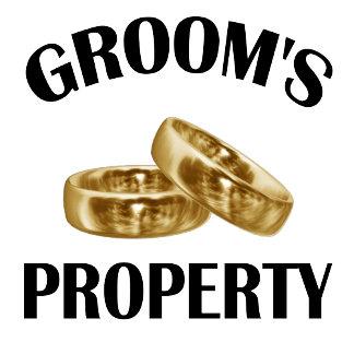 Groom's Property