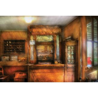Mailman - The Post Office