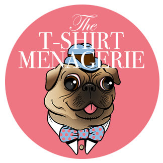 The T-Shirt Menagerie