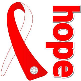 Myelodysplastic Syndromes Hope Ribbon