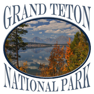 Grand Teton National Park Fall Reflections