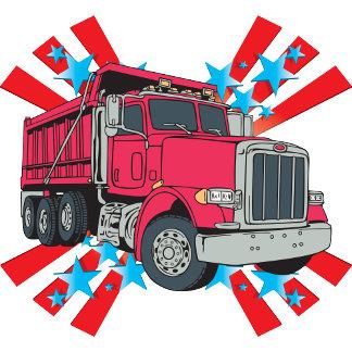 Dump Truck Stars