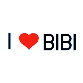 I Love (Heart) Bibi