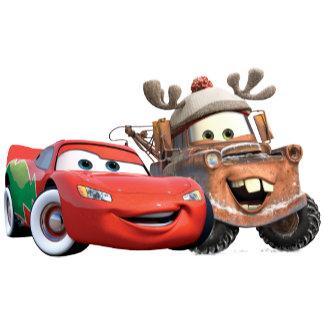 Lightning & Mater