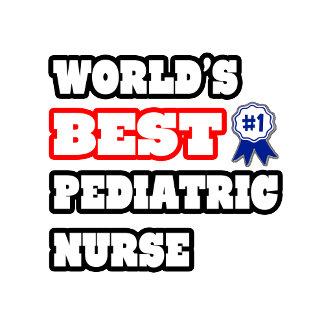 World's Best Pediatric Nurse