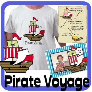 Pirate Voyage