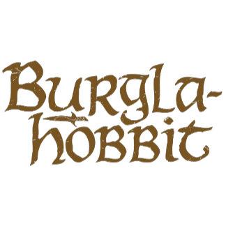 Burgla Hobbit