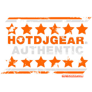 Authentic Hotdjgear
