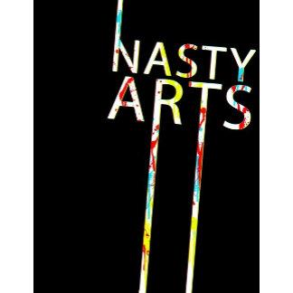 NASTY : : ARTS