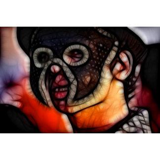26 - Penumbra Mask