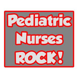 Pediatric Nurses Rock!