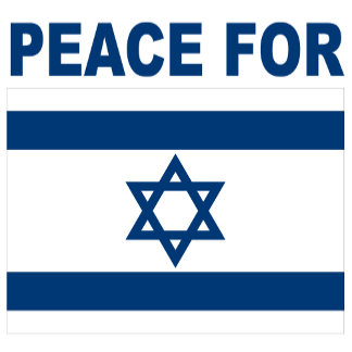 Peace for Isreal