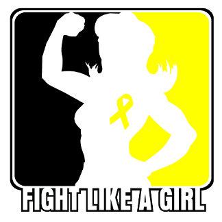 Bladder Cancer Strength Fight Like A Girl