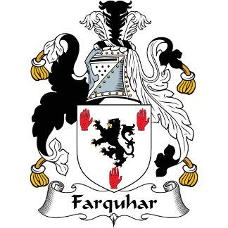 Farquhar Family Crest