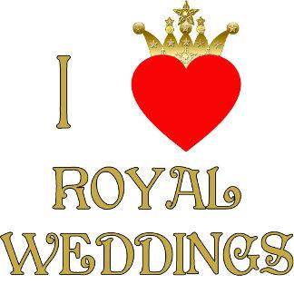 I Heart Royal Weddings