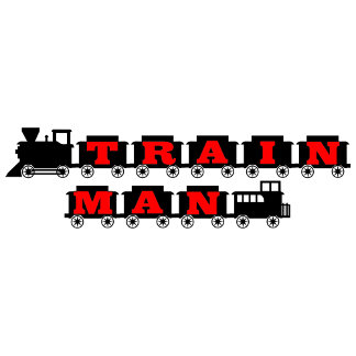 Train man 3
