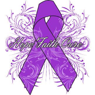 Leiomyosarcoma Flourish Hope Faith Cure