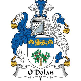 O'Dolan Coat of Arms