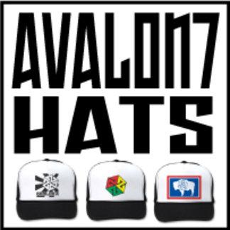 AVALON7 HATS