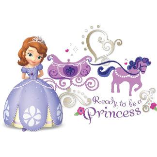 Sofia: Ready to be a Princess