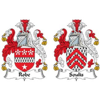 Robe - Soulis