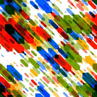 Blocks of splotches