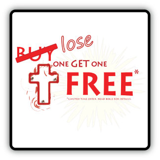 Lose One Get One Free