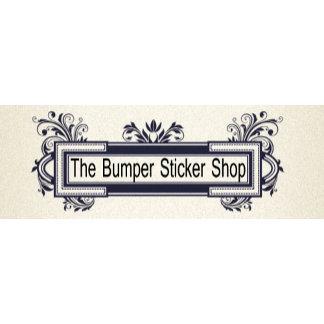The Bumper Sticker Shop
