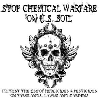Stop Chemical Warfare