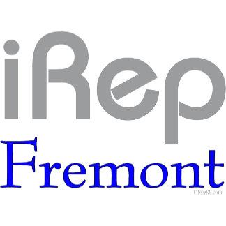 iRep-Fremont