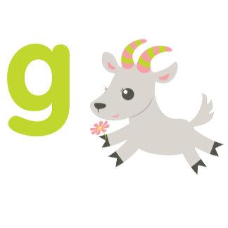 Gabby Goat