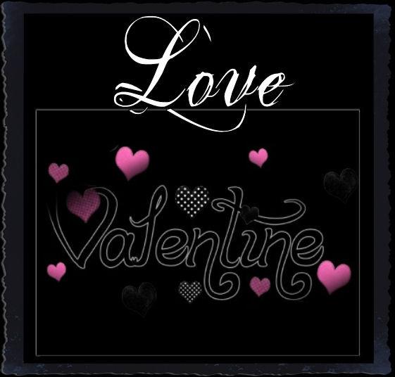 Love Stuff, Hearts & Valentine's Day